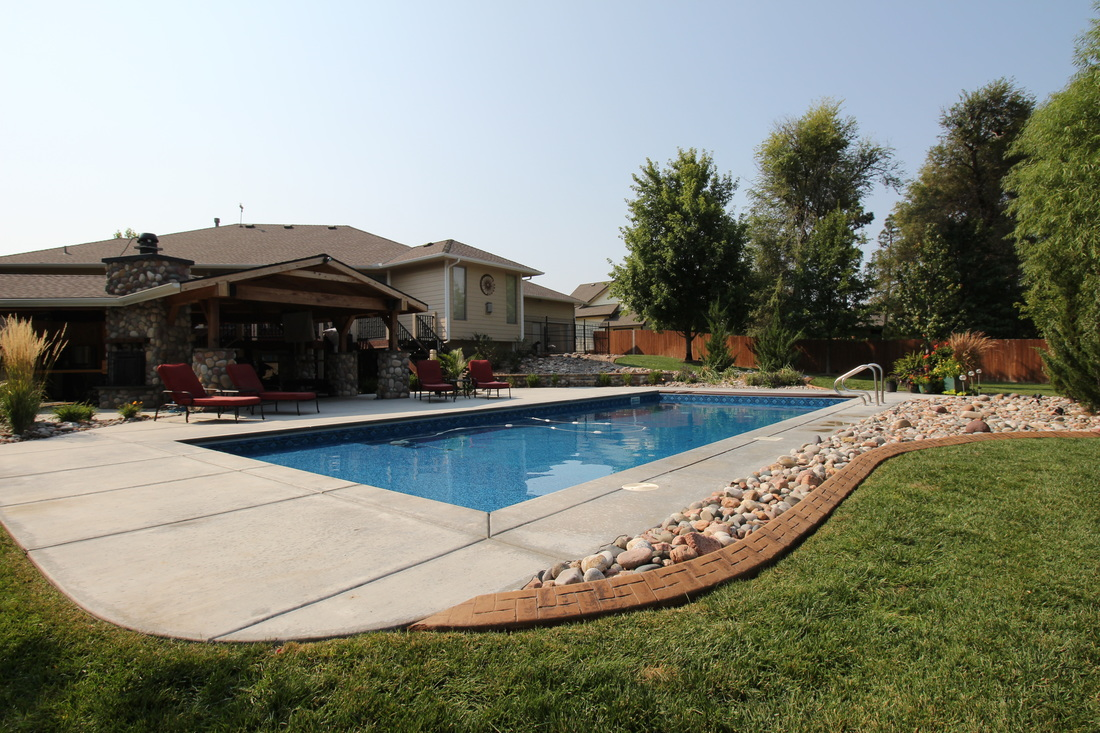 pool contractors of wichita ks